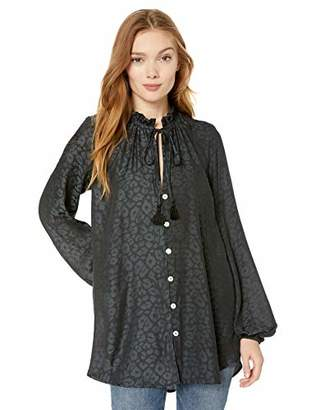 Show Me Your Mumu Women's Alicia Tunic