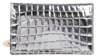 Stella McCartney Metallic Crossbody Bag