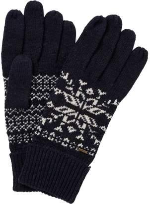 Scotch & Soda Touchscreen Gloves