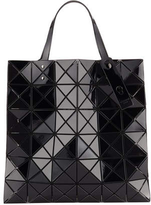 Bao Bao Issey Miyake Lucent Lightweight Collapsible Tote Bag