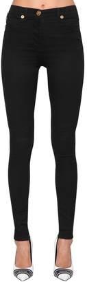 Versace Stretch Denim Jeans