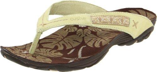 Cushe Women's Papaya Thong Sandal