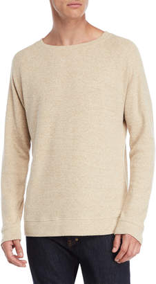 N. Max 'N Chester Bartholomeu Long Sleeve Sweater