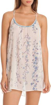Jonquil In Bloom by Twine Chemise
