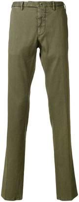 Biagio Santaniello straight-leg trousers