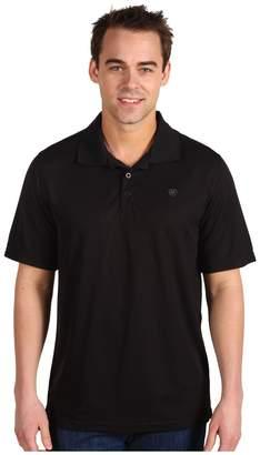 Ariat Tek Polo Men's Short Sleeve Pullover