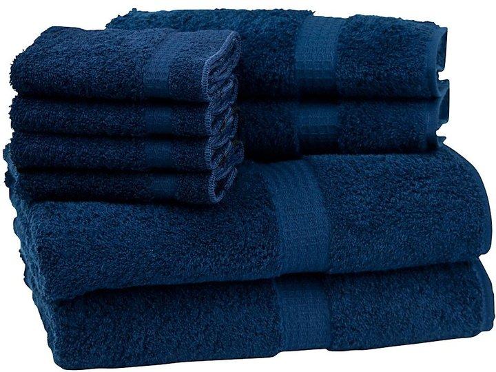 Cambridge Silversmiths Towel Contessa 8pc Bath Towel Set