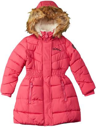 Weatherproof Stadium Coat
