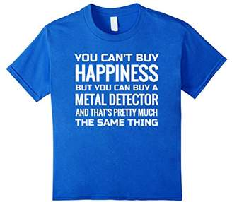 Funny T Shirt for People who use Metal Detectors