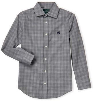 Lauren Ralph Lauren Boys 8-20) Plaid Dress Shirt