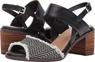 Dr. Scholl's Shoes Women's Skyline Heeled Sandal