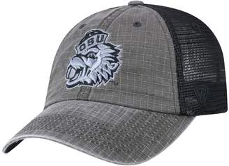 Top of the World Adult Oregon State Beavers Ploom Ripstop Cap