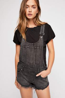 We The Free Summer Babe High-Low Overall