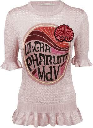 Marco De Vincenzo Knitted T-shirt