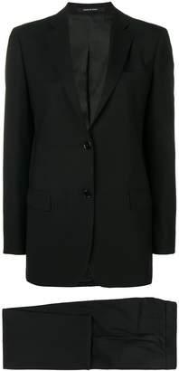 Tagliatore Lisa single breasted suit