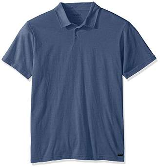 RVCA Men's Sure Thing II Polo Shirt