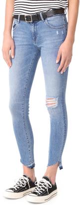 DL1961 Emma Power Legging Jeans $198 thestylecure.com