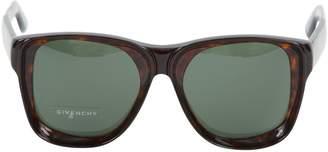 Givenchy Oversized sunglasses