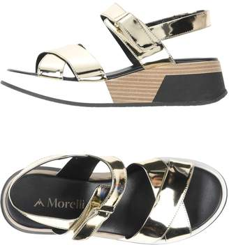 Andrea Morelli Sandals - Item 11387865VJ
