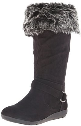 Report Women's Syreeta Winter Boot $28.04 thestylecure.com