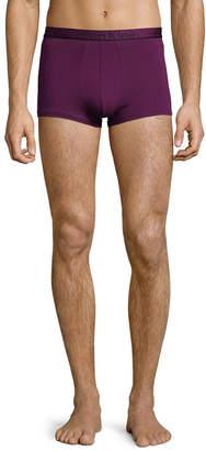Calvin Klein Underwear Id Prints Cotton Trunks