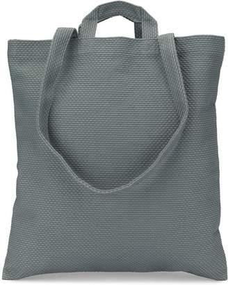 Cabas foldable flat bag
