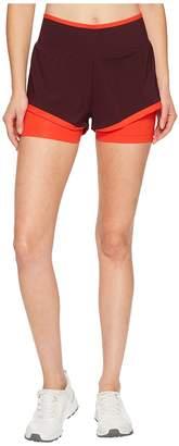 adidas by Stella McCartney Train Climachill Shorts BS1389 Women's Shorts