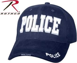 Rothco POLICE Logo Cap