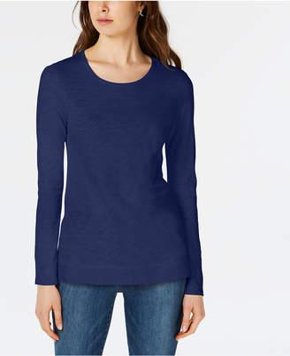 Maison Jules High-Low T-Shirt