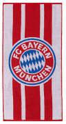 Fan-Shop Bayern München FC Bayern München Handtuch ́ ́Logo ́ ́