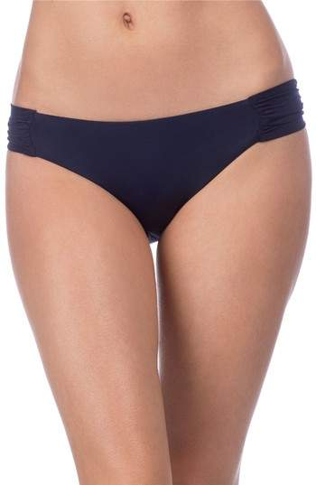Women's Trina Turk Studio Solids Bikini Bottoms