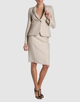 COSTUME NATIONAL Womens' suit