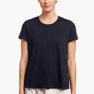 0a2d6911788ff James Perse Blue Women s Tops - ShopStyle
