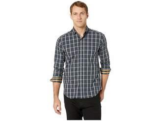 Robert Graham Jenson Sports Shirt
