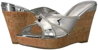 GUESS Eleonora Women's Wedge Shoes