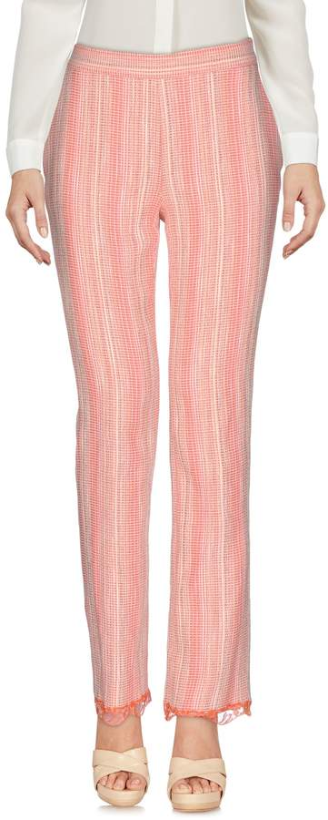 Paola Frani Casual pants - Item 36946592