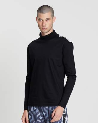 Ben Sherman LCM Zip Turtleneck