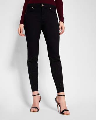 Ted Baker RAELYNN Stardust embellished skinny jeans