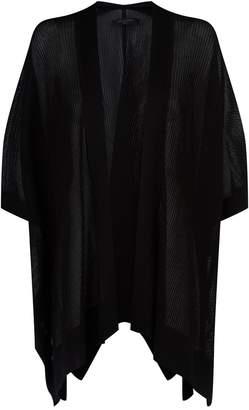 AllSaints Bishi Draped Cardigan