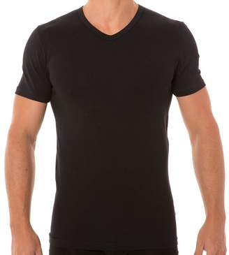 Bikkembergs Stretch Cotton T-Shirt