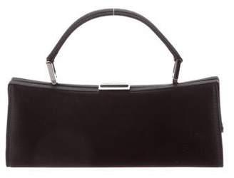 7d0cd4c761d8 Giorgio Armani Black Handbags - ShopStyle