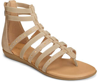 Aerosoles Nuchlear Gladiator Sandals Women Shoes