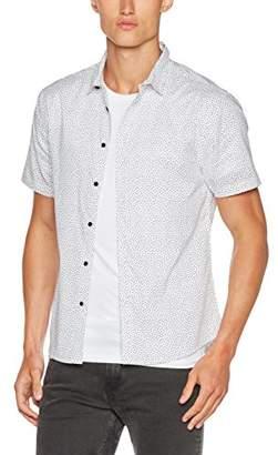 New Look Men's Smart Casual Shirt