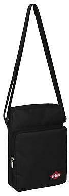 Lee Cooper Unisex C Gadget Bag CL98