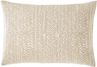Ann Gish Herringbone Pillow
