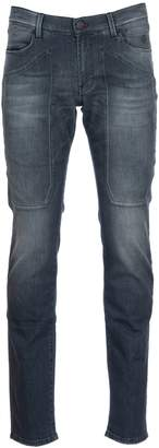 Jeckerson Cotton Slim Jeans