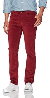 Levi's Men's 511 Slim Fit Corduroy Jean