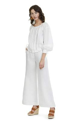 Country Road Linen Wide Leg Pant