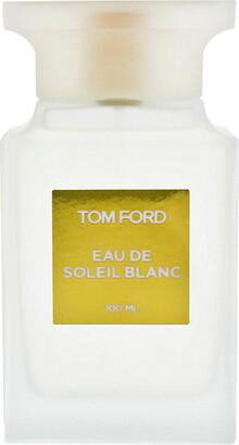 Tom Ford Unisex 3.4Oz Eau De Soleil Blanc Eau De Toilette Spray