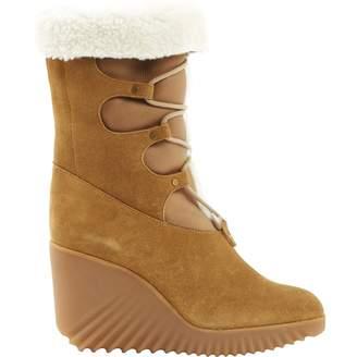 Chloé Snow boots
